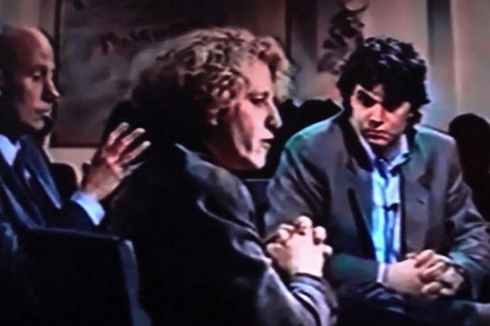 Denise bombardier t te fonceuse udemnouvelles for Bille en tete alexandre jardin