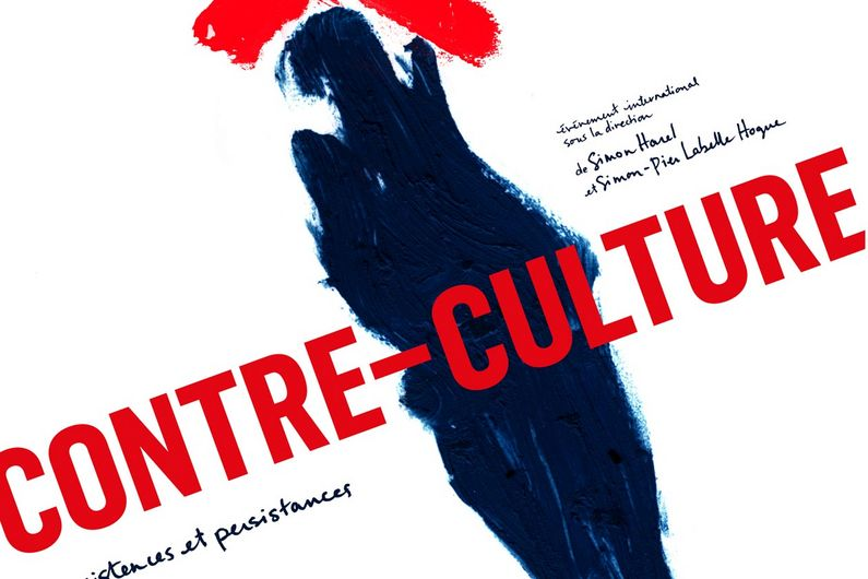 Le colloque sur la contre-culture se poursuit jusqu'en novembre.