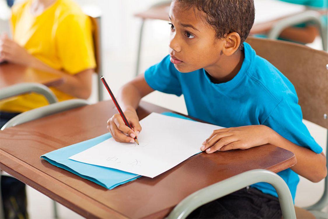 Dissertation ecrit sur lenseignement des enfants