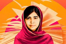 Affiche du film «He Named Me Malala»