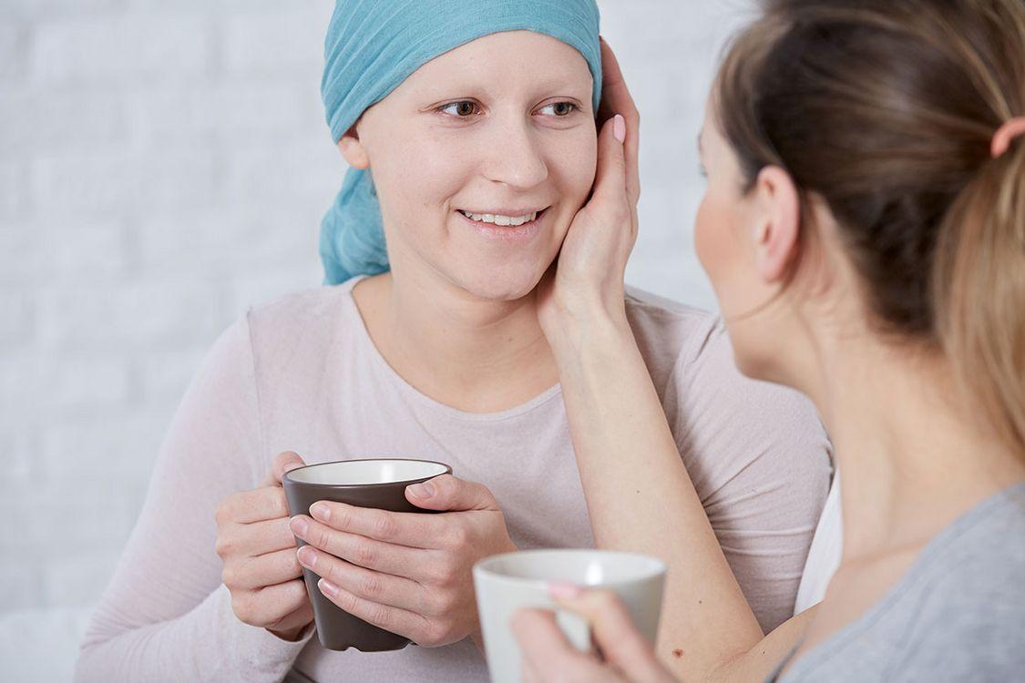 Traitement Du Cancer Des Patients Accompagnateurs Dans