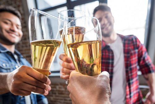 Regular Beer Consumption Linked To Higher Prostate Cancer Risk Udemnouvelles