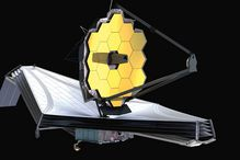 On March 30, 2021, the James Webb Space Telescope will be sent into orbit in search of extraterrestrial life.