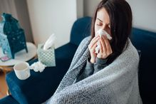 The first type of influenza virus we are exposed to in early childhood dictates our ability to fight the flu for the rest of our lives, according to a new study.