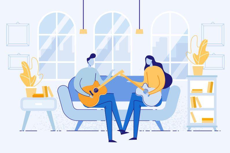 «La musique réduit le stress et l'anxiété. Elle atténue la douleur et libère des molécules de plaisir. C'est prouvé scientifiquement. Alors, pourquoi s'en priver?» demande Isabelle Peretz.