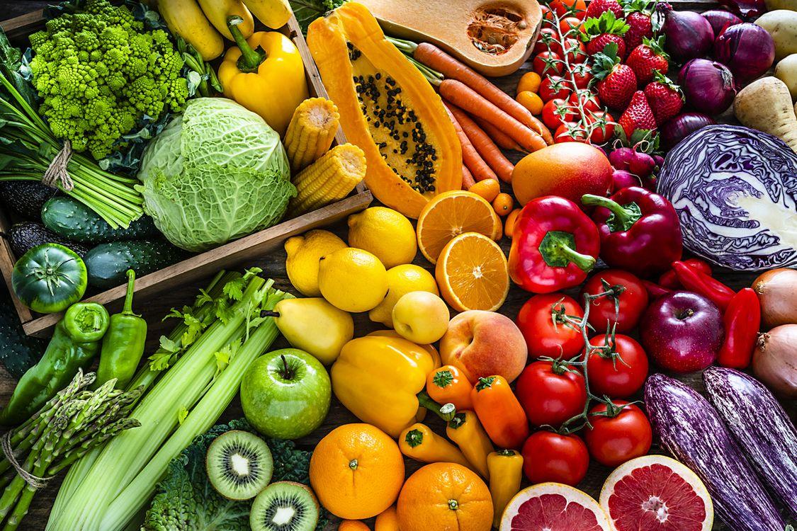 Des Composants De Fruits Et Legumes Pour Freiner Le Coronavirus Udemnouvelles