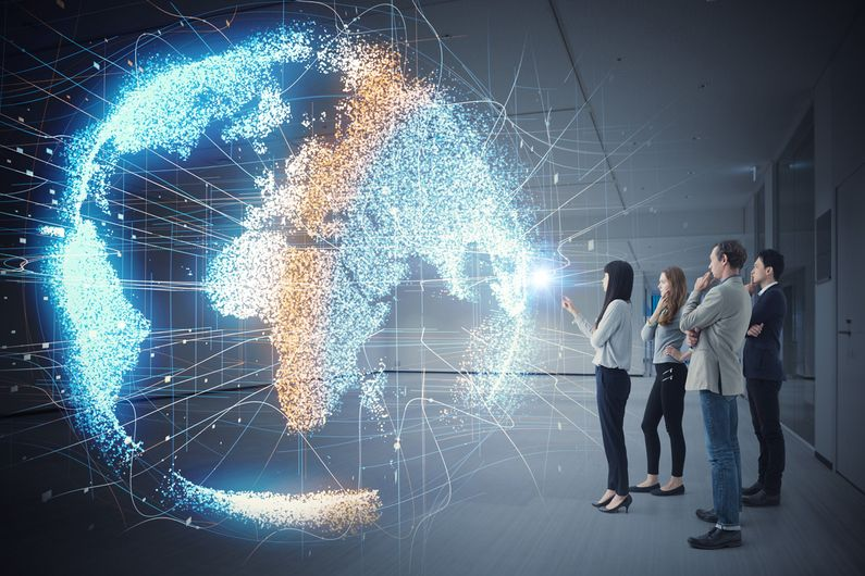 "Universities worldwide must become more essential players in digital innovation and artificial intelligence and increase their capacity to support the ""responsible"" development and use of these technologies, a new UdeM-led report says."