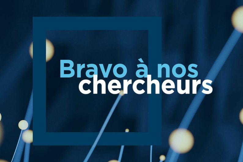 Universités - Bravo aux chercheurs de l'Université de Montréal