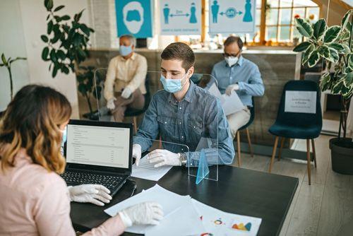 Une clinique de recherche post-COVID-19 accueille ses premiers patients - udemnouvelles