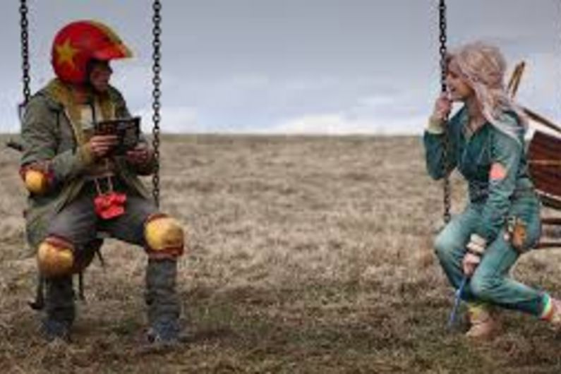 Turbo Kid - Bande-annonce officielle