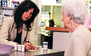 The newly expanded role that pharmacists in Canada now have can benefit both patients and physicians